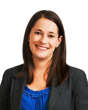 Melanie Harmer