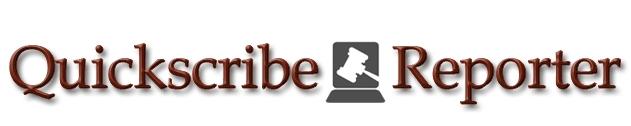 Quickscribe Services Ltd.